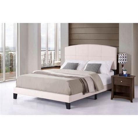 southport bed in one hillsdale furniture standard