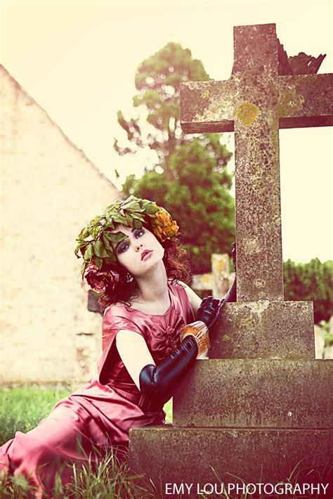 themed photoshoot 61 best graveyard themed photoshoot images on pinterest