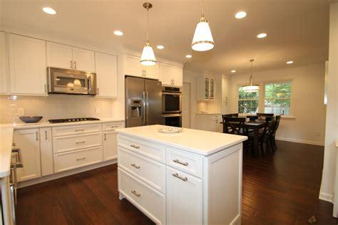 Kitchen Livingston by Nj Kitchens And Baths Kitchen Remodel Livingston Nj