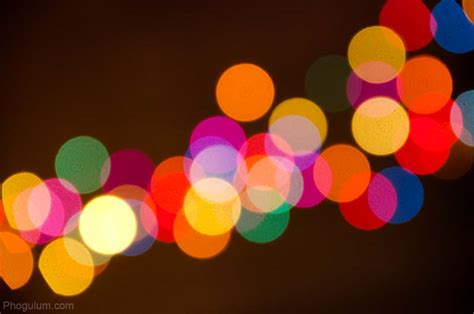 out of focus christmas lights www imgkid com the image