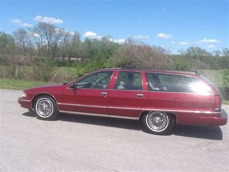 vehicle repair manual 1995 chevrolet caprice classic regenerative braking service manual 1995 chevrolet caprice classic overview cars com h town nawf sida 1995