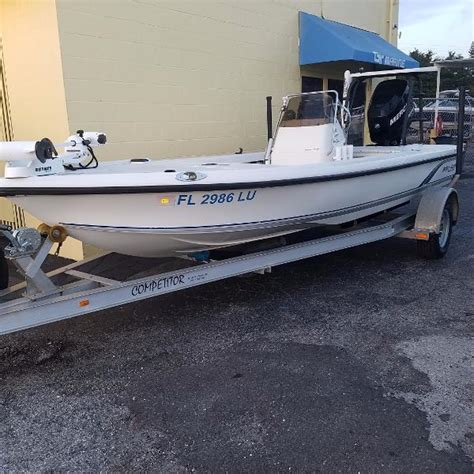 flats boats used for sale used action craft flats boats for sale boats
