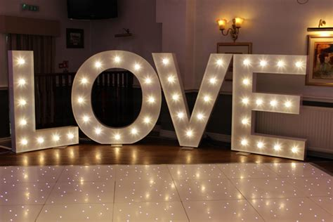 me light up letters starlitexpress sparkly led floors magic mirrors