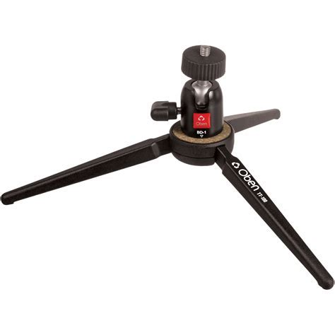Oben TT 100 Table Top Tripod TT 100 B&H Photo Video
