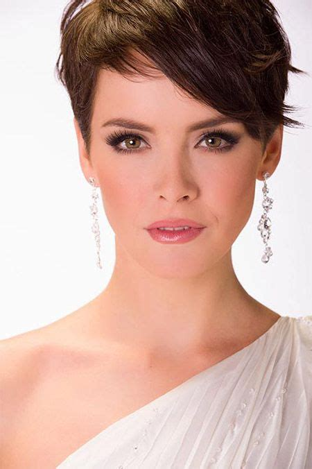 Latest Short Hairstyles 2014 For Women And Girls 0017