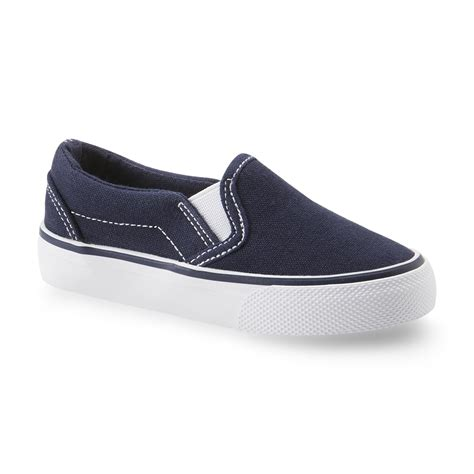 joe boxer shoes joe boxer boys unisex replay navy canvas deck shoe