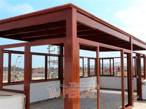 techos terrazas techado de terrazas gallery of beldaglass realiza una