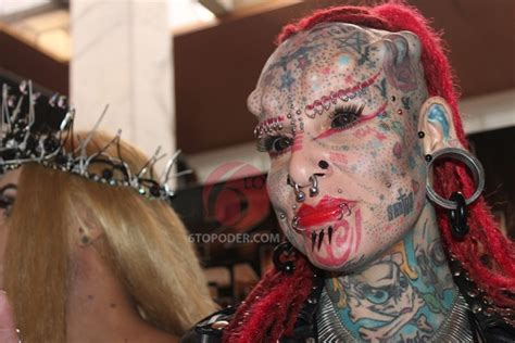 venezuela tattoo expo 2015 concludes media4news