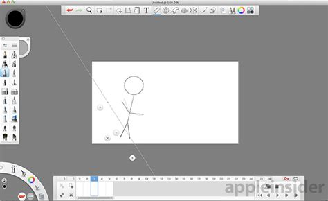 sketchbook pro new layer look autodesk s sketchbook pro 7 for os x