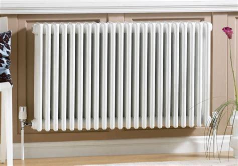 riscaldare casa senza termosifoni radiatori in acciaio come riscaldare casa tipologie di