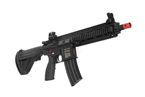 Airsoft Gun Hk416 400 Fps H K Vfc Airsoft Metal Hk416 Cqb Aeg Assault Rifle
