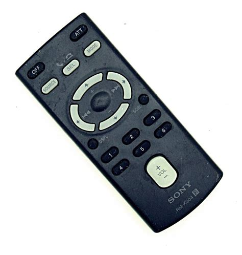Remote Mp3 3 original sony rm x304 bluetooth mp3 cd system remote onlineshop for remote controls