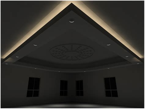 revit recess revit led striplights