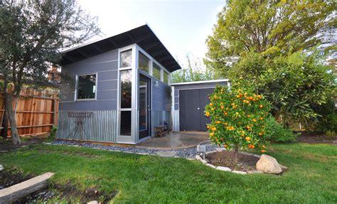 prefab backyard office sheds studio shed