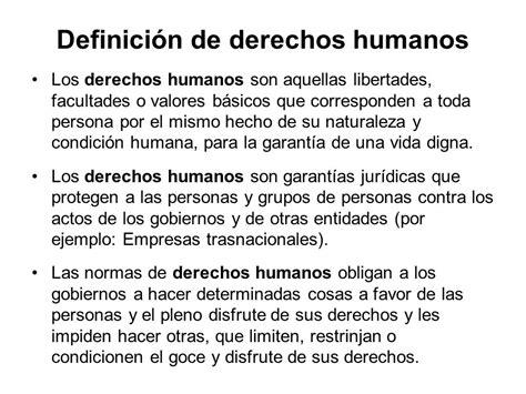 m1 dimensiones derechos humanos qu son los derechos humanos 191 qu 233 son derechos humanos ppt video online descargar