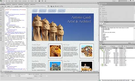 Web Design Layout Dreamweaver | creating responsive designs with dreamweaver cs6 fluid