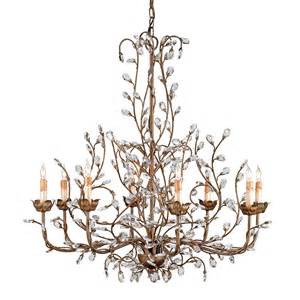 Oversized Chandeliers Buy The Crystal Bud Chandelier Large