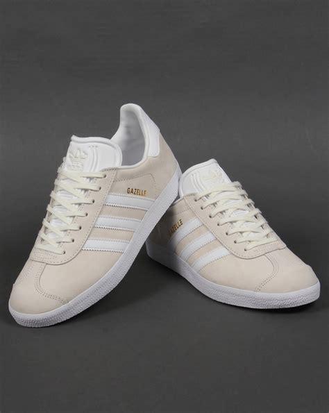 adidas off white adidas gazelle trainers off white white originals shoes