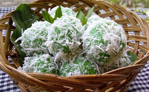 cara membuat jajanan pasar yang simple 6 jajanan pasar manis untuk orang indonesia yang manis