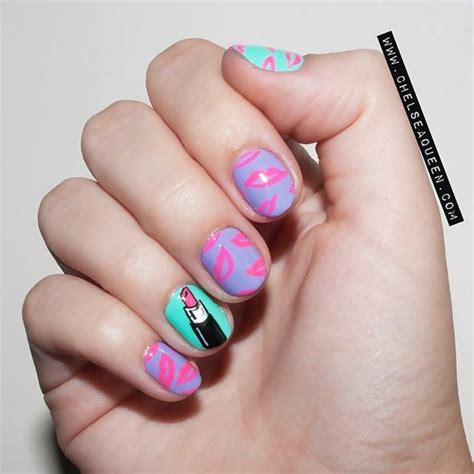 58 amazing nail designs for nails pictures