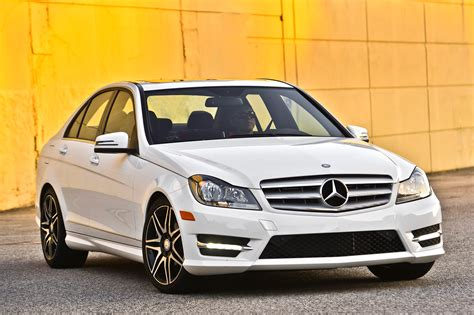 mercedes 2013 c300 price 2013 mercedes c class reviews and rating motor trend