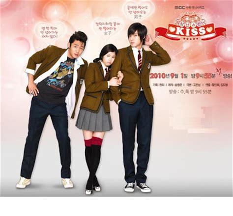 film drama korea naughty kiss 2 mischievous kiss korean drama synopsis photo video