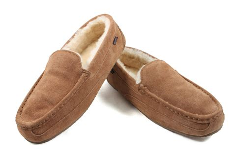 mens best slippers top reasons why purchase sheepskin slippers