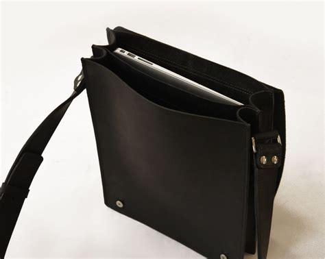 Handmade Leather Satchel - grain leather satchel bag handmade in the usa