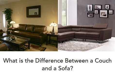 difference between and sofa what is the difference between a and a sofa