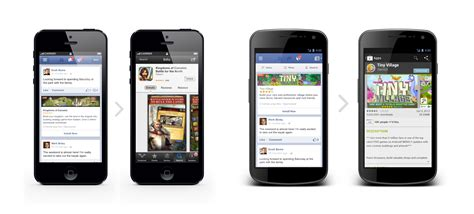 mobile comfacebook s road to mobile best html5 apps and