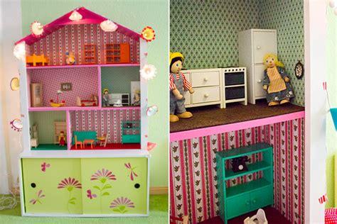 Regal Puppenhaus by Diy Anleitung Puppenhaus Regal F 252 Rs Kinderzimmer