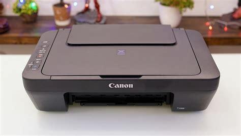 Harga Merk Printer Canon 5 rekomendasi printer canon terbaik harga dibawah 1 juta 2019