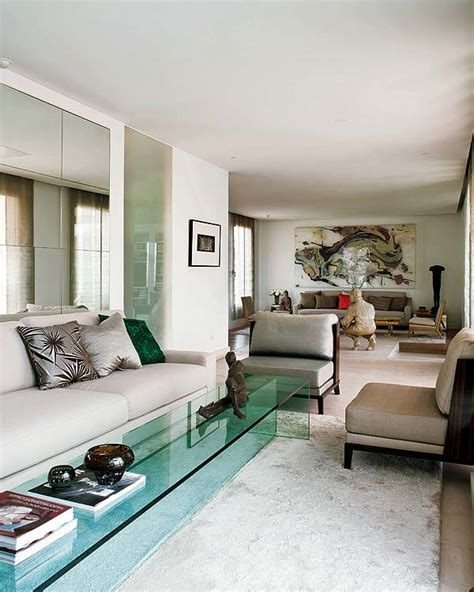 Artistic Interior Design | artistic interior design apartment in madrid