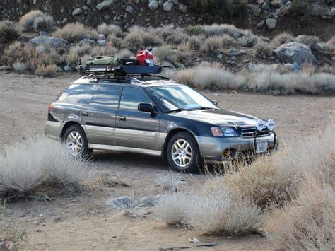 Subaru Outback Light Bar 2001 Subaru Outback Steven T Snyder