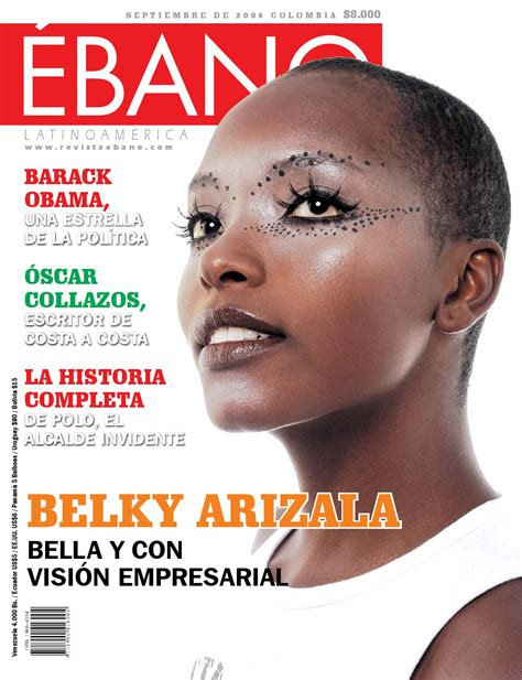 revista ebano 6a edicin by revista ebano issuu revista ebano 3a edicion by revista ebano issuu