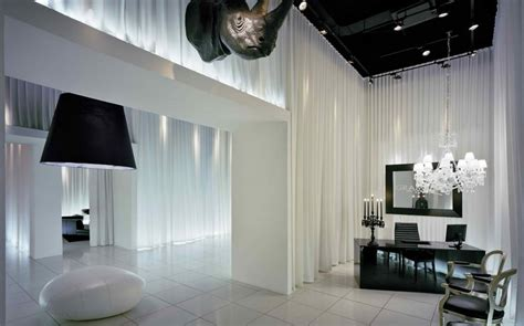 best interior design projects by philippe starck los angeles homes
