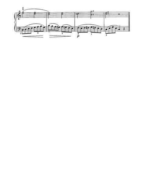 Buku Piano Duvernoy Op 176 etude op 176 no 13 jean baptiste duvernoy