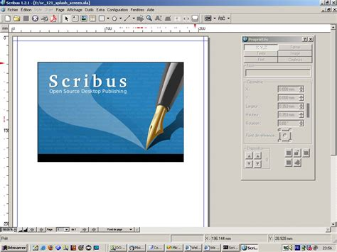 free graphic design layout software free graphic design software