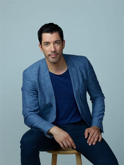 Drew Scott | the scott brothers