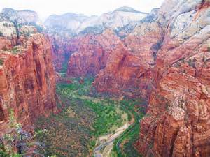 Hikes angel s landing in zion national park pat bean s blog