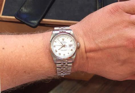 bis wann hat mcdonalds auf rolex day date mit jubilee armband wann bis wann