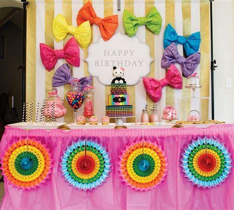 sheer black curtains 5701 neon rainbow hello birthday birthdays