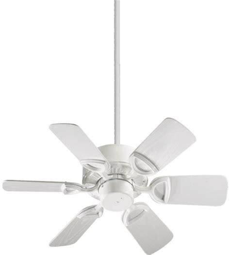 30 inch outdoor ceiling fan quorum 143306 6 estate patio 30 inch white outdoor ceiling fan