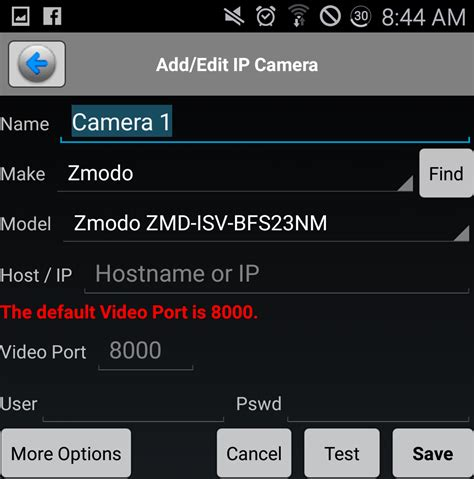 ip viewer app zmodo knowledge base alternative mobile application