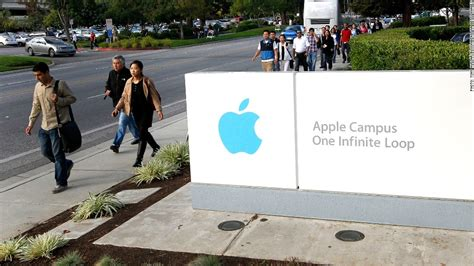 Best Mba Employers by Apple 15 Top Mba Employers Cnnmoney