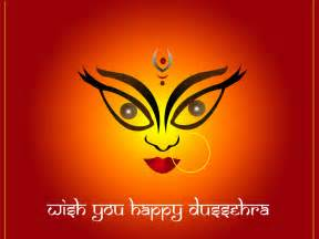 Wish You Happy Dussehra HD Wallpaper Beautiful Happy