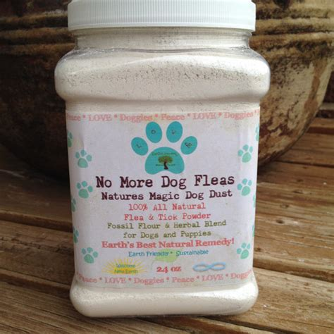 flea powder for dogs all flea tick powder for dogs no more