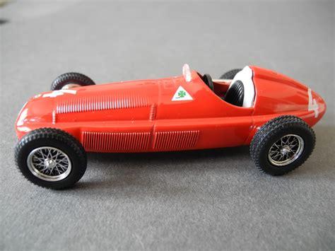 Alfa Romeo 158 by 1950 Alfa Romeo 158 Giuseppe Farina