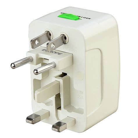 Converter Adapter travel adapter vs converter what is the difference between a voltage converter and an adapter