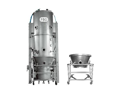 fluid bed fg fluid bed dryer fluidized bed coating and granulation